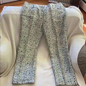 Tory Burch pants size 10